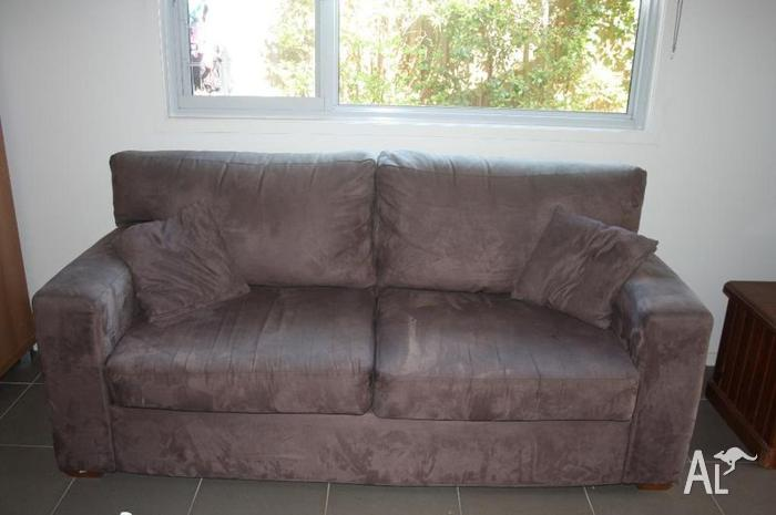 Faux Suede Sofa Faux Suede Sofa Cleaning Instructions Www