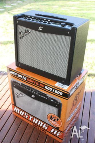 Fender Mustang III V2 Amp 100W