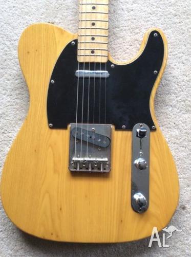 Fender Telecaster 1990 MIJ