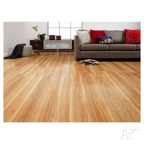 FFI - Laminate Flooring