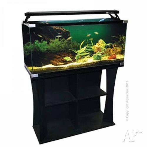 Fish Tank/Aquarium AquaOne 130L Horizon 130 LED,