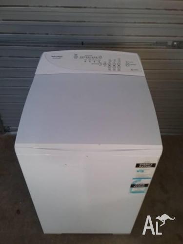 Fisher Paykel 5.5kg Quicksmart Washer 2015 Model