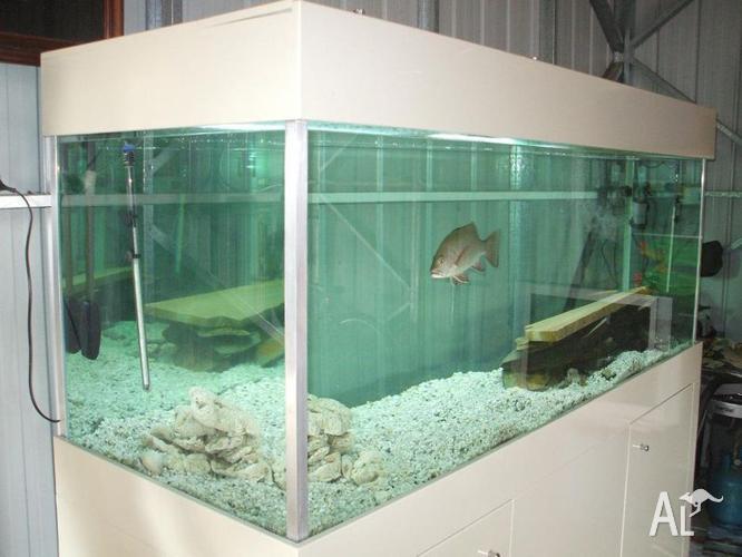 Aquarium for sale queensland foot fish tank for sale for for Fish tanks on sale