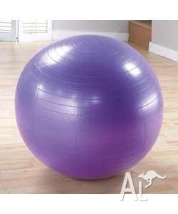 Fitness Ball With