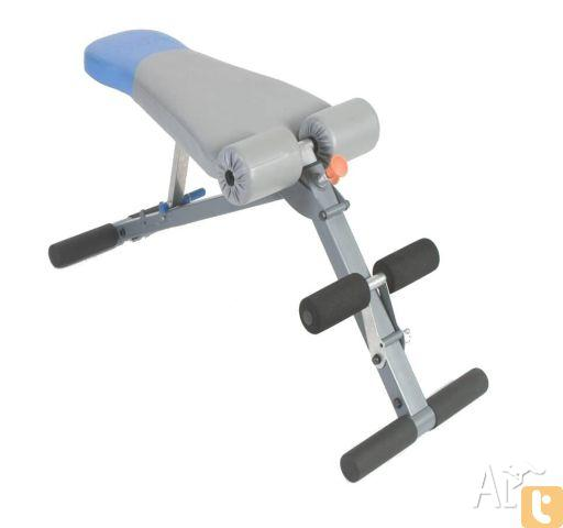 Flat Sit Up Bench For Sale In Glenelg South Australia Classified