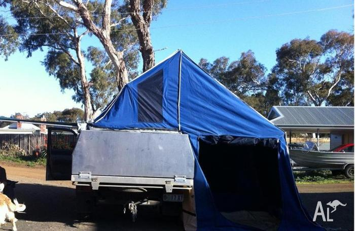 Camping Trailers For Sale Tasmania With Popular Photos In