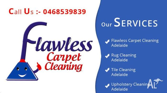 Flawless Carpet Cleaning Hallett Cove & Surrounding