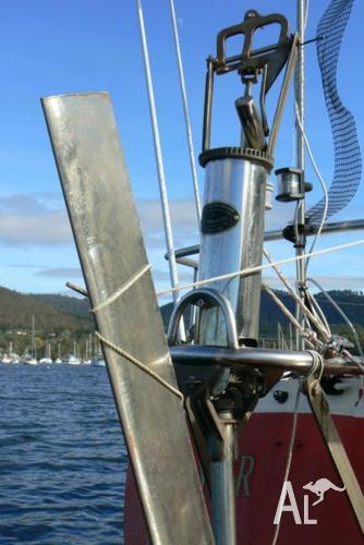 Fleming Self Steer Global Minor for Sale in KETTERING