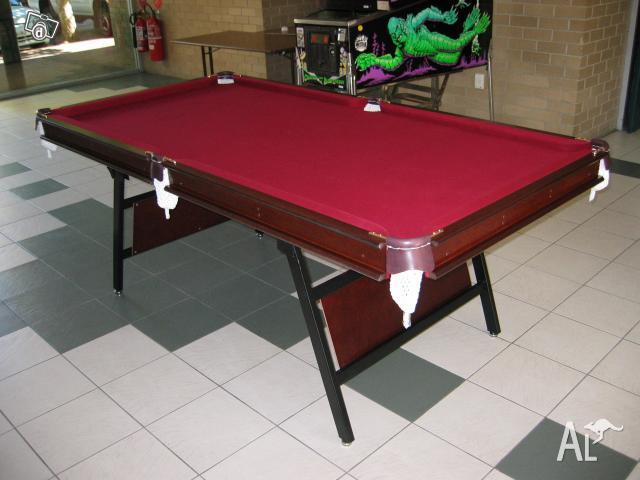 Amazing Fold Away Pool Table 640 x 480 · 120 kB · jpeg
