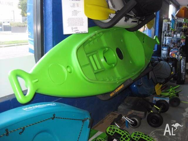 For sale Divecon kayak. Brand new.