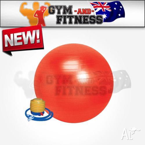 Force USA Exercise Ball - 75cm
