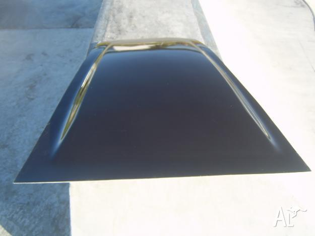 Ford BA Bonnet Bulga Scoop - Less than half retail