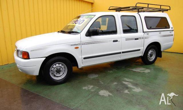 ford courier for sale ford courier xl pe 2001 for sale in upper