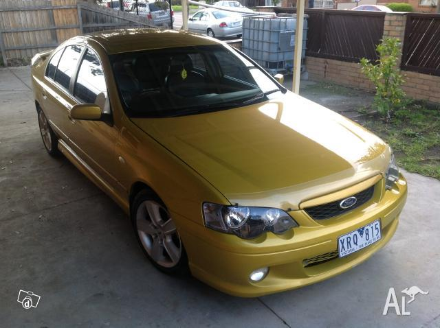 Ford falcon xr6 -03