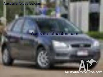 Ford FOCUS--LX--LS--HATCHBACK 2006, Adelaide