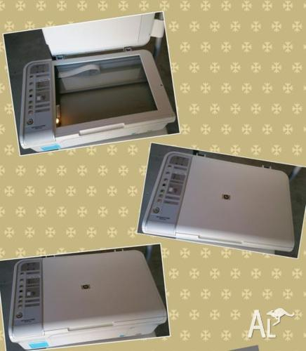 Four Printers