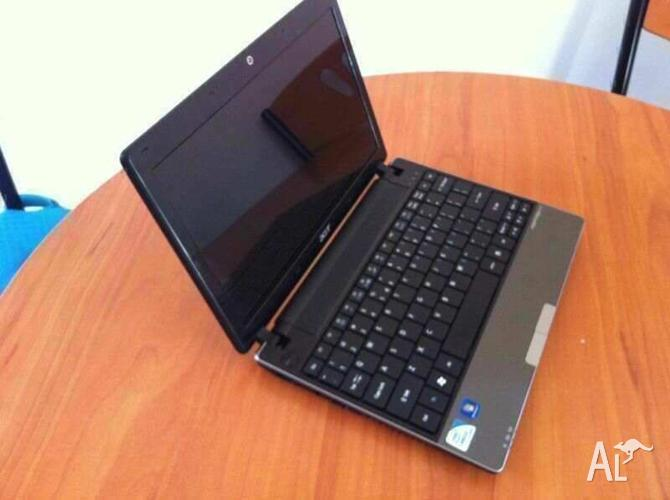 FREE DELIVERY!- ACER NETBOOKS ! HDMI-WEBCAM-WINDOWS 7
