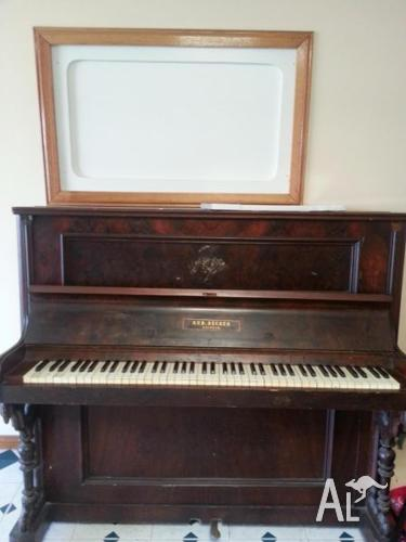 FREE FREE FREE PIANO