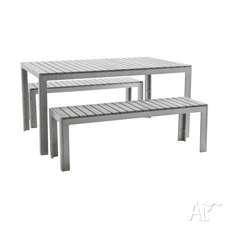 Prime Freedom Outdoor Setting With Bench Seats For Sale In Short Links Chair Design For Home Short Linksinfo