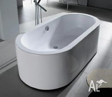 Freestanding Bath Bath