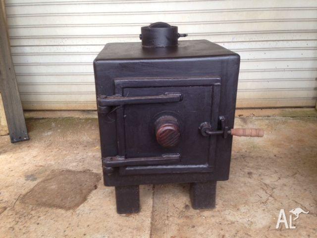 Freestanding Heater