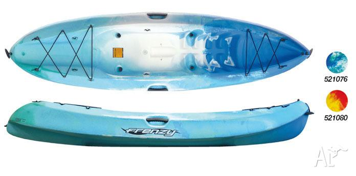 Frenzy Kayak