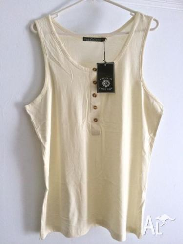 Friends Couture Singlet