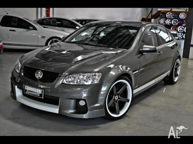 FROM $85 P/WEEK ON FINANCE* 2011 HOLDEN COMMODORE OMEGA