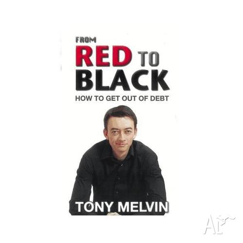 From Red to Black. How to Get Out of Debt