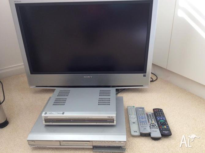 Full TV/Set Top Box/DVD/HDD Recorder