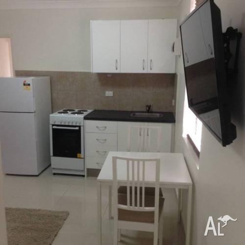 FULLY FURNISHED ONE BEDROOM UNIT WITH WI FI IN