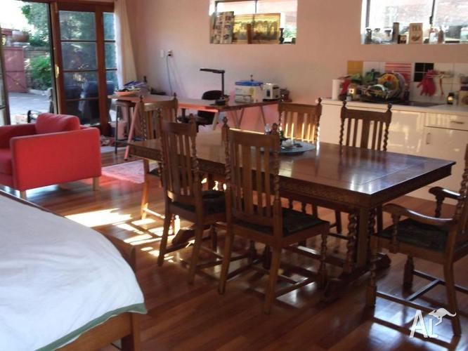 Furnished Self Contained Granny Flat/Studio $280