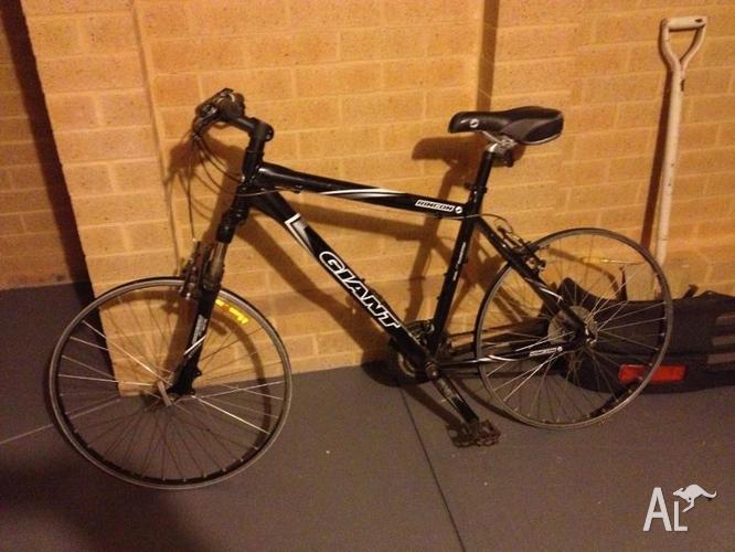 Gaint Mountian Bike $150