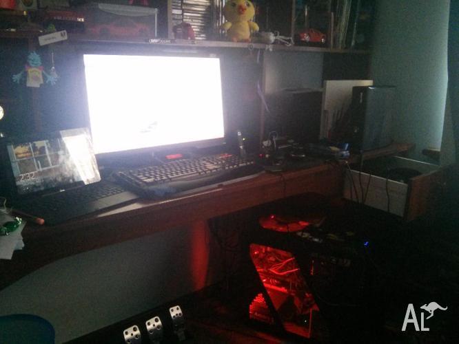 EOI: Gaming PC