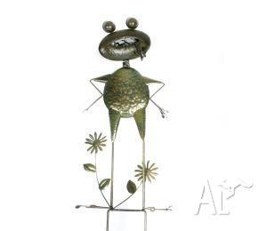 Garden Decor - Frog