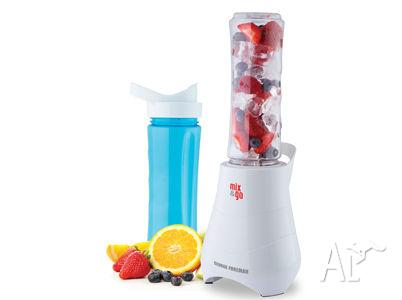 George Foreman Mix & Go Blender for smoothies