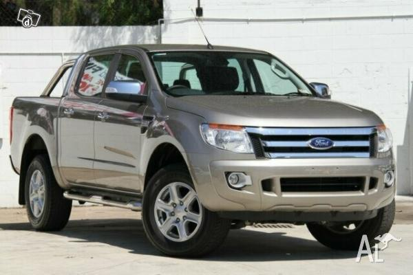 Ford Ranger Used Car Prices