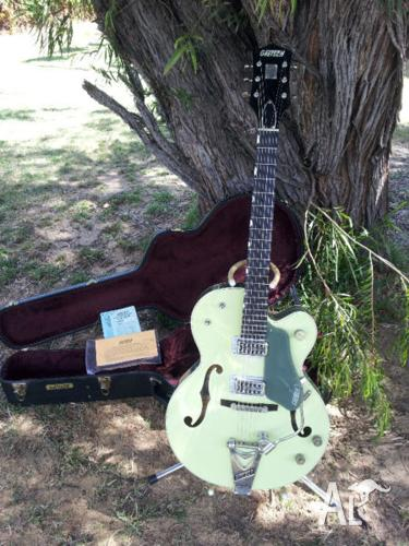 GIBSON TRADITIONAL FOR MY GRETSCH ANNIVERSARY 6118T