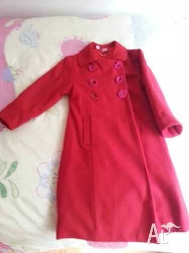 Girls Coat/Jacket Size 3