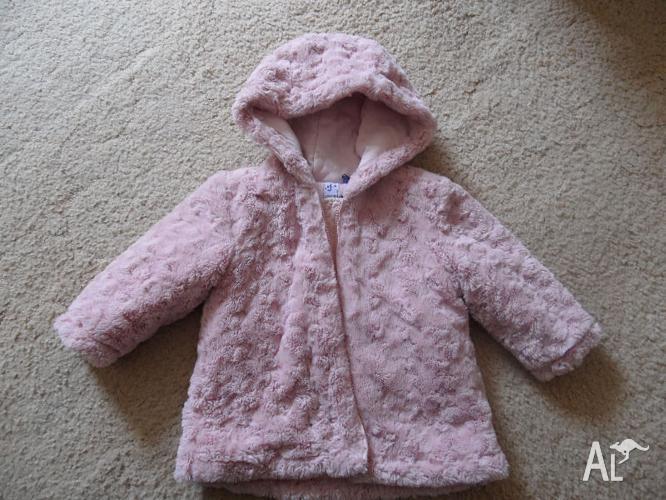 Girls Designer Jacket 12 to18 mths by Jasper Conran for