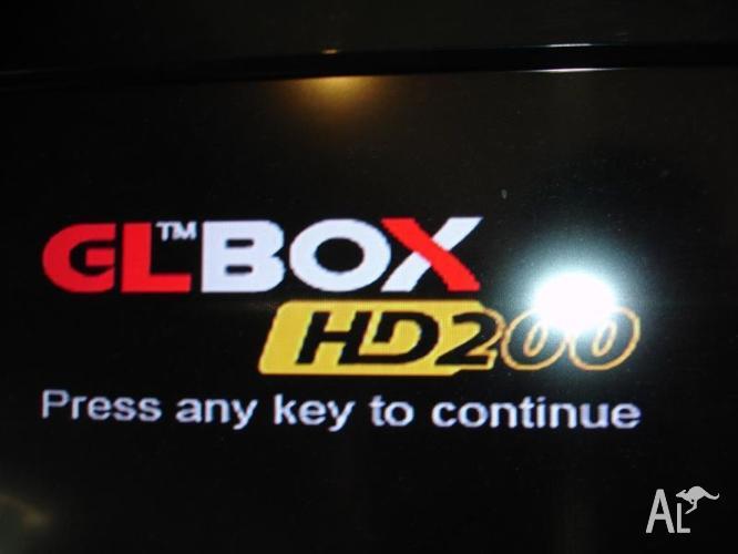 GL Arab tv device