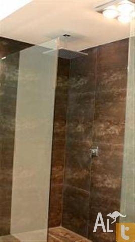 Glass Panel 800X2100x10mm