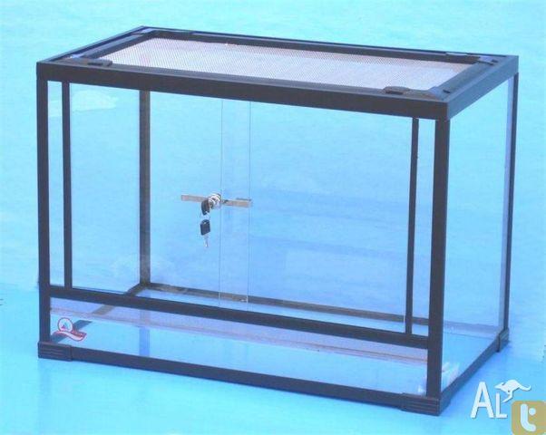 Glass Terrarium 60cm For Sale In Melbourne Victoria