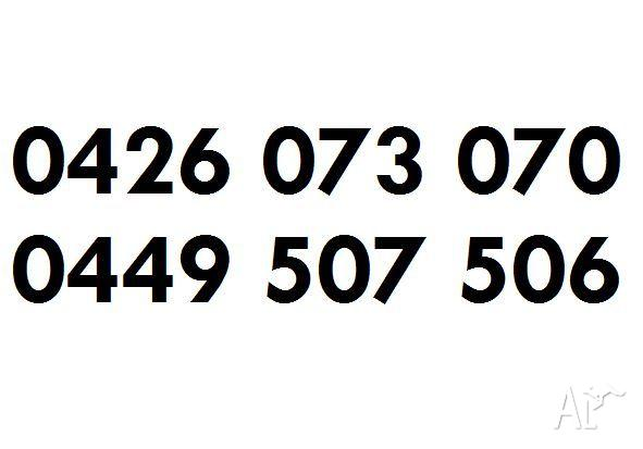 Gold Mobile Phone Number