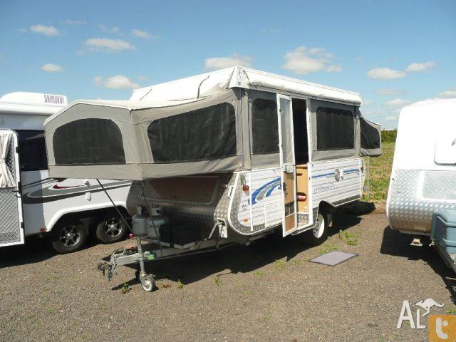 GOLDSTREAM GOLDWING II SPECIAL PRICE secondhand