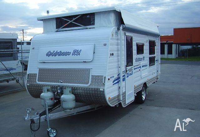 New RV Wing 3 Adventure Pack For Sale In Pakenham VIC  Goldstream RV