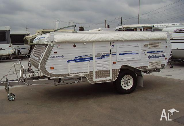 Unique GOLDSTREAM RV 14 Explorer Shower Toilet For Sale In PAKENHAM Victoria