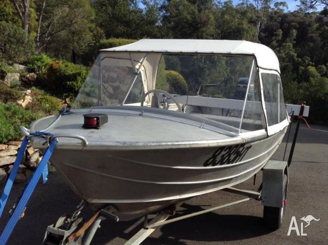 Good Lakes Boat