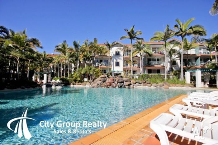 Grande Florida Resort
