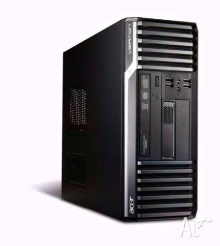 GREAT ACER VERITON 4GB DESKTOP A CRAZY $299!